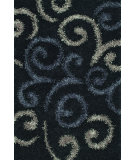 RugStudio presents Dalyn Visions Vn-1 Black Area Rug