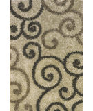 RugStudio presents Dalyn Visions Vn-1 Walnut Area Rug