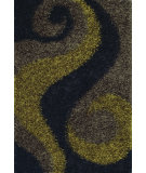 RugStudio presents Dalyn Visions Vn-5 Black Area Rug