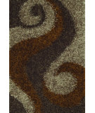 RugStudio presents Dalyn Visions Vn-5 Coffee Area Rug