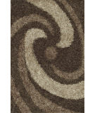 RugStudio presents Dalyn Visions Vn-6 Taupe Area Rug