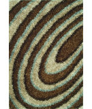RugStudio presents Dalyn Visions Vn-7 Mocha Area Rug