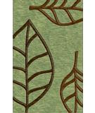 RugStudio presents Rugstudio Riley DL13 Spa-Caramel-Mocha Machine Woven, Best Quality Area Rug