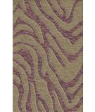 RugStudio presents Rugstudio Riley DL19 Violet-Silver Machine Woven, Best Quality Area Rug