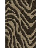 RugStudio presents Rugstudio Riley DL19 Silver-Ash Machine Woven, Best Quality Area Rug