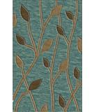 RugStudio presents Rugstudio Riley DL22 Sky-Stone-Fudge Machine Woven, Best Quality Area Rug