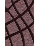RugStudio presents Rugstudio Riley DL24 Violet-Grape Ice Machine Woven, Best Quality Area Rug