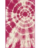 RugStudio presents Dalyn 4-Ever Young FV-7 Fuchsia Machine Woven, Good Quality Area Rug