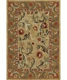 RugStudio presents Dalyn Galleria GL-10 Gold Hand-Tufted, Good Quality Area Rug