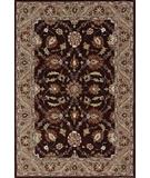 RugStudio presents Dalyn Galleria GL-15 Chocolate Hand-Tufted, Good Quality Area Rug