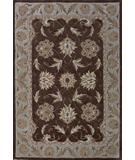 RugStudio presents Dalyn Galleria GL-4 Fudge Hand-Tufted, Good Quality Area Rug