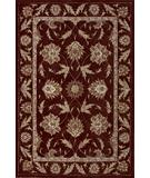 RugStudio presents Dalyn Galleria GL-4 Paprika Hand-Tufted, Good Quality Area Rug
