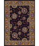 RugStudio presents Dalyn Galleria GL-5 Eggplant Hand-Tufted, Good Quality Area Rug