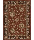 RugStudio presents Dalyn Galleria GL-5 Nutmeg Hand-Tufted, Good Quality Area Rug