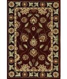 RugStudio presents Dalyn Galleria GL-6 Copper Hand-Tufted, Good Quality Area Rug