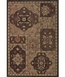 RugStudio presents Dalyn Galleria GL-8 Olive Hand-Tufted, Good Quality Area Rug
