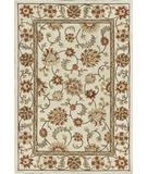 RugStudio presents Dalyn Galleria GL-9 Ivory Hand-Tufted, Good Quality Area Rug