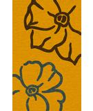 RugStudio presents Dalyn Largo LA18 Butterscotch Hand-Tufted, Best Quality Area Rug