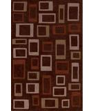 RugStudio presents Dalyn Studio SD-302 Chocolate Hand-Tufted, Good Quality Area Rug