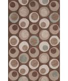 RugStudio presents Dalyn Studio SD-303 Taupe Hand-Tufted, Good Quality Area Rug