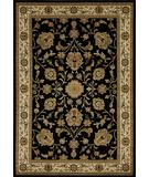 RugStudio presents Dalyn Symphony Sy-6 Black Machine Woven, Good Quality Area Rug