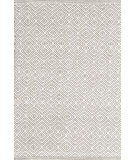 RugStudio presents Dash And Albert Annabelle Grey Area Rug