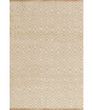RugStudio presents Dash And Albert Annabelle Wheat Area Rug
