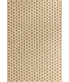 RugStudio presents Dash And Albert Blanco 105464 Moss Woven Area Rug