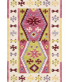 RugStudio presents Dash And Albert Bohemian  Woven Area Rug
