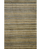 RugStudio presents Dash and Albert Brindle Stripe Mountain Hand-Tufted, Good Quality Area Rug