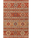 RugStudio presents Dash And Albert Canyon 92362 Flat-Woven Area Rug