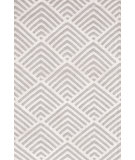 RugStudio presents Dash And Albert Cleo 105477 Cement Area Rug