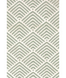 RugStudio presents Dash And Albert Cleo 105478 Moss Area Rug