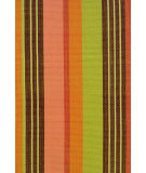 RugStudio presents Dash and Albert Da Bomb  Flat-Woven Area Rug