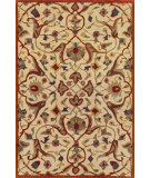 RugStudio presents Dash and Albert Essex 56199 Cinnamon Hand-Tufted, Best Quality Area Rug