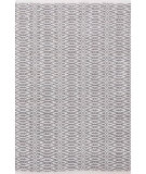 RugStudio presents Dash And Albert Fair Isle Grey/Platinum Woven Area Rug