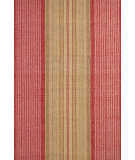 RugStudio presents Dash and Albert Framboise  Flat-Woven Area Rug