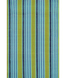 RugStudio presents Dash and Albert Frog Indoor/Outdoor Flat-Woven Area Rug