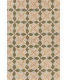 RugStudio presents Dash And Albert Garden Path Hand-Hooked Area Rug