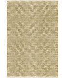 RugStudio presents Dash And Albert Herringbone 105513 Olive Woven Area Rug