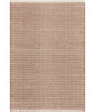 RugStudio presents Dash And Albert Herringbone 105514 Stone Woven Area Rug