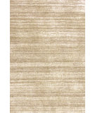 RugStudio presents Rugstudio Sample Sale 81773R Sand Hand-Knotted, Good Quality Area Rug