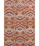 RugStudio presents Dash And Albert Joya Soumak  Flat-Woven Area Rug