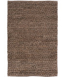 RugStudio presents Dash And Albert Jute Woven Cocoa Woven Area Rug