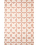 RugStudio presents Dash And Albert Lucy Pink Area Rug