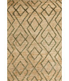 RugStudio presents Dash And Albert Marco 105529 Moss Area Rug