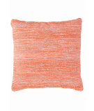 RugStudio presents Dash And Albert Mingled Fresh American Pillow Tangerine