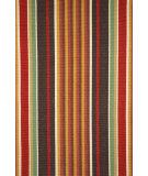 RugStudio presents Rugstudio Sample Sale 56226R Stripe Flat-Woven Area Rug