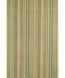 RugStudio presents Dash and Albert Monty RDA043 Green Woven Area Rug
