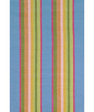 RugStudio presents Dash and Albert Nantucket  Flat-Woven Area Rug
